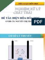 Tieu Luan Mon Thuc Nghiem