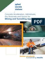 ACS Mine Products Brochure