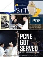 CFC FFL STT Bulletin Vol. 1, No. 2 (November 2013)