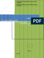 Masterplan Dermaga - pelabuhan