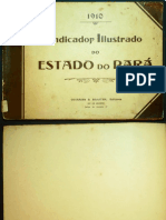 Indicador Illustrado do Estado do Pará, 1910 - Parte II