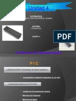 Programación de microcontroladores PIC (Aplicación)