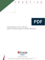 Succeeding in UK Mobile Banking