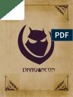 DragonCon Brand Book