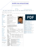Sachin Tendulkar _ India Cricket _ Cricket Players and Officials _ ESPN Cricinfo