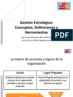 IND343 Gestion Estrategica