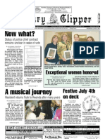 Duxbury Clipper 06_24_2009
