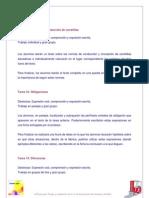 Español para inmigrantes. Curso de carretillero 3