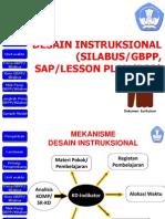 Pengembangan Gbpp Atau Silabus Sap, Leson Plan,Rpp2