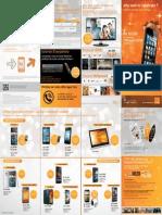 Orange Infotech Flyer 1