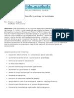 Filosofías Educativas, Tecnológicas & E-learning