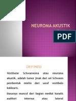 PP Neuroma Akustik