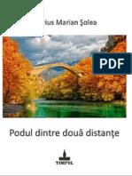 Podul dintre două distanțe