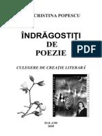 Indragostiti de Poezie