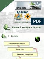 Energy Planning HPL 7Oct13