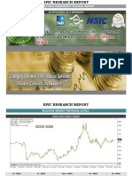 Weekly Commodity Report 18 Nov 2013 by EPIC RESEARCH