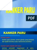 Tumor Paru Dan Tumor Mediastinum