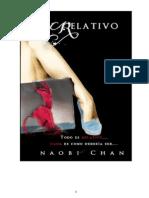 Naobi Chan - Relativo
