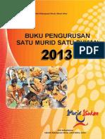 Buku Pengurusan 1m1s 2014