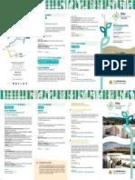 CEMA Torre Guil. Murcia. Programación Noviembre/Diciembre 2013. Obra Social. Caja Mediterráneo