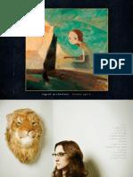 Digital Booklet - Human Again