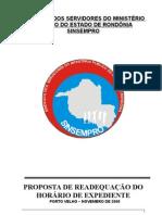 ProjetohorarioMPSindicato