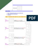 Punto 2 Algebra Lineal