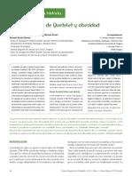 2010 n1 Obesidad Historia Sobre Indice de Quetelet y Obesidad
