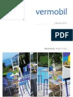 catalogo vermobil 2014