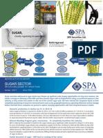 Sugar Sector - Sector Initiation Report - SPA Sec