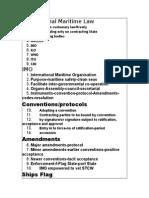 Maritimelawnotes.doc