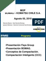 Presentacion Fayat-Bomag MOP CHILE Aug 05 10 V1