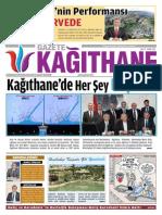 Gazete Kagithane Kasim 2013