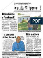 Duxbury Clipper 08_05_2009