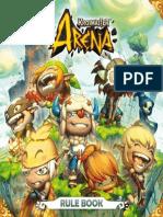 Krosmaster Arena Boardgame Rules2