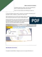 Recursos Matematicas en INTERNET