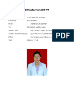Biodata Ni Nyoman Sri Adnyani