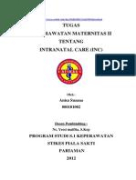 80884947 Intranatal Care