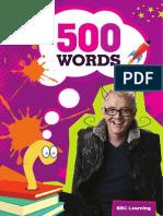 500words Online