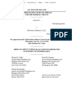 13-11-12 Qualcomm Brief Re. Appeal of Apple v. Motorola Wisconsin FRAND Dismissal