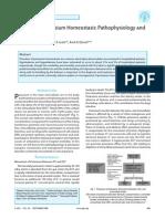 Disorder of Potassium Hemostasis