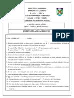 provadeportuguscolgiomilitardefortaleza2012-9ano-130731183721-phpapp01
