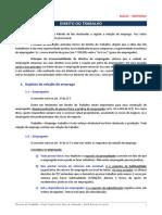 Direito Do Trabalho - 0AB 2012 COMPLETO