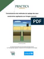 Méthodes de captage des eaux souterraines
