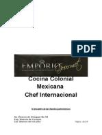 MEXICANA COLINIAL[1]
