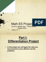 math-es