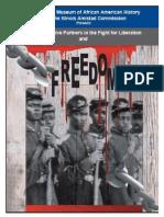 Civil War Curriculum Lessons