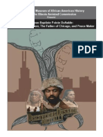 Discovering DuSable Curriculum