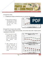 Updates on Palay Rice and Corn Augweek42013