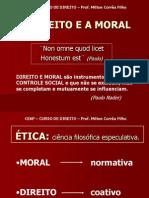 Aula 11 - IED - Direito e Moral